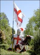 World Cup Knight