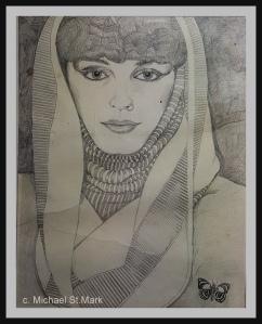 Mystery Woman II