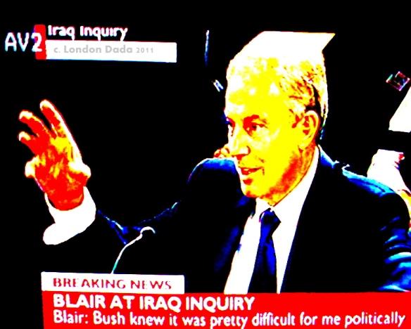 Blair LOOK