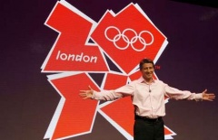 Olympic logo Coe