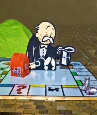 banksy? monopoly