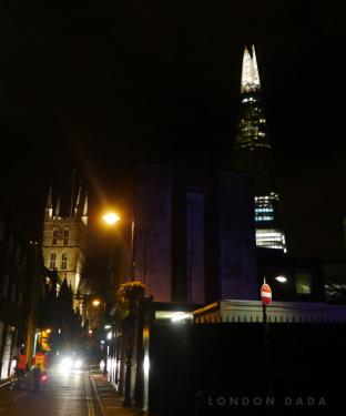 spires of aspiration