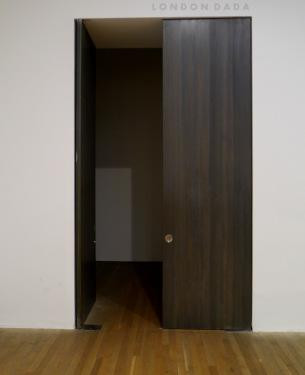 Tate Modern doorway