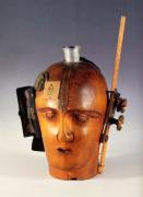 Hauseman MechanicalHead-Hausmann