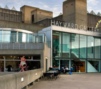hayward gallery day2