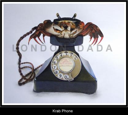 krab phone