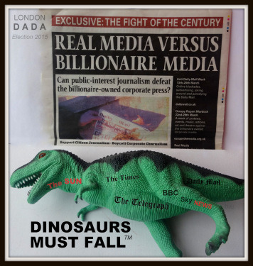 dinosaurs must fall