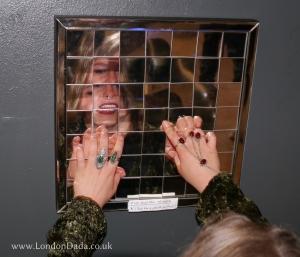 Sophie Lardon Digital Mirror