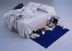 Emin-My Bed