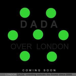 7 green spots of london dada