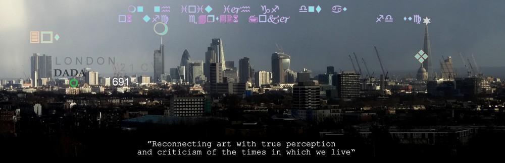 LONDON  DADA