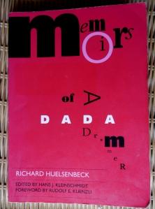 dada drummer