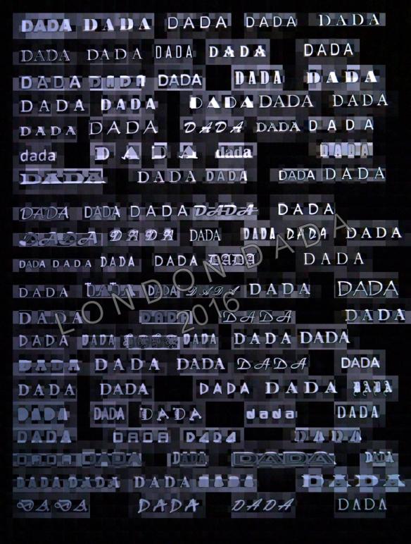 a hundred dadas
