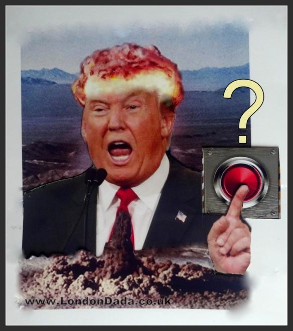 donald trump nuclear?