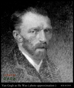 Van Gogh photographic