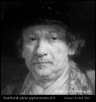 rembrandt photographic