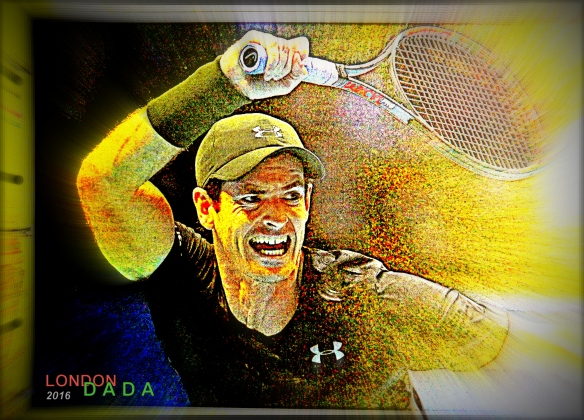 What it Takes; Andy Murray