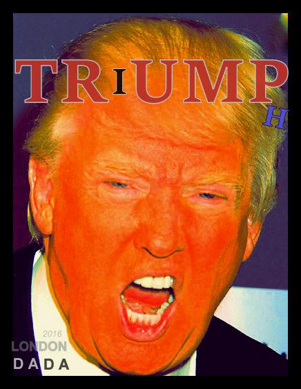 trump triumph